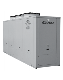 Water Chiller Units & Heat Pumps