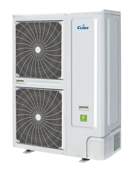 DC Inverter VRF Systems