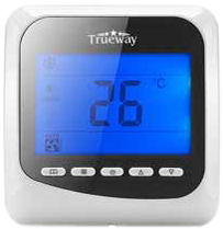 Modern Thermostats